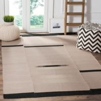 Safavieh Kilim 8' x 10' Daniella Rug in Grey
