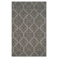 Safavieh Kilim 5' x 8' Ariel Rug in Grey