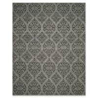 Safavieh Kilim 8' x 10' Ariel Rug in Grey