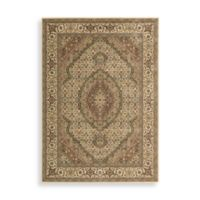 Nourison Persian Arts Mahi 3-Foot 6-Inch x 5-Foot 6-Inch Rug in Ivory