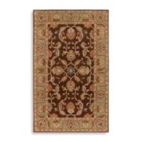 Surya Paterson Wool 8-Foot x 11-Foot Rug in Chocolate