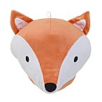 NoJo® Aztec Mix And Match Plush Fox Wall Decor