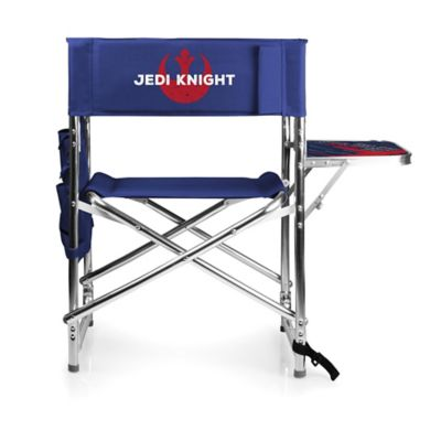 Picnic Time Jedi Knight Sports Chair in Navy  sc 1 st  Bed Bath u0026 Beyond & Buy Tailgate Chairs | Bed Bath u0026 Beyond