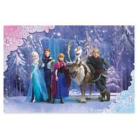 Disney Frozen Princesses Group 8-Inch x 10-Inch Illuminart