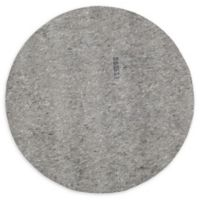 Mohawk Home® Dual Surface 3' Round Rug Pad