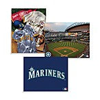 MLB Seattle Mariners Canvas Wall Art