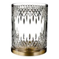 Waterford® Lismore Reflection Hurricane Candle Holder