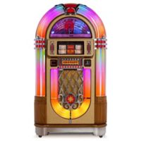 Crosley Radio Slimline Jukebox