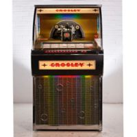 Crosley Rocket Vinyl Jukebox