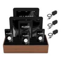 Alldock Combo Charging Station with Cables