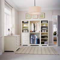 Home Styles Naples 4-Piece Closet Organizer