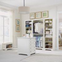 Home Styles Naples 5-Piece Closet Organizer