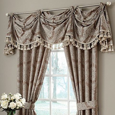 Croscill Confessions Prima Valance Bed Bath Amp Beyond
