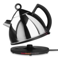 Chef'sChoice® International Deluxe Cordless Electric Tea Kettle