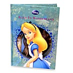 Disney® Classics: Alice in Wonderland Book