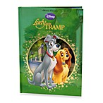 Disney® Classics: Lady and the Tramp Book