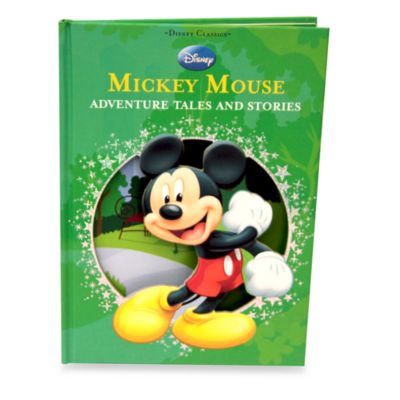Disney® Classics: Mickey Mouse Book