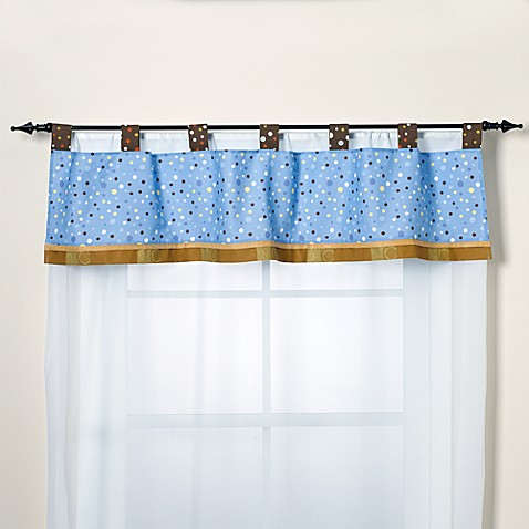 Lambs amp ivy 174 s s noah valance www buybuybaby com