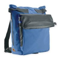 Terra Nation Tanekopu Beach Bag Backpack in Blue