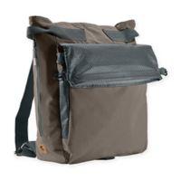 Terra Nation Tanekopu Beach Bag Backpack in Brown