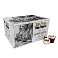 Havana Roasters 48-Count Espresso Supreme Coffee for SIngle Serve Coffee Makers