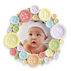 Kate Aspen®  Cute as a Button  Photo Frame