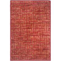 Safavieh Tangier 5' x 8' Adams Rug in Red
