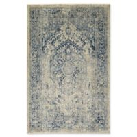 Kaleen Tiziano Heriz 5'3 x 7'3 Area Rug in Ice
