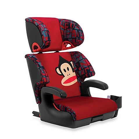 clek oobr full back booster car seat in paul frank julius faux hawk bed bath beyond. Black Bedroom Furniture Sets. Home Design Ideas