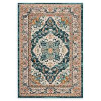 Safavieh Phoenix 3' x 5' Orion Rug in Blue