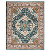 Safavieh Phoenix 9' x 12' Orion Rug in Blue