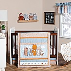 Trend Lab® Wild Woods Bunch 3-Piece Crib Bedding Set