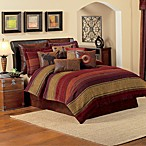 Croscill® Plateau King Bed Set