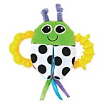 Lamaze Bitty Bite Bug Rattle in Green