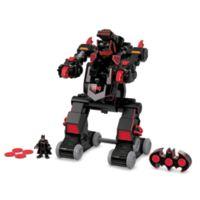 Fisher-Price® Imaginext® DC Super Friend Remote Control Transforming Batbot