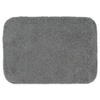 "Mohawk Home Envision Studio 24"" x 17"" Bath Mat in Grey"