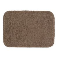 "Mohawk Home Envision Studio 24"" x 17"" Bath Mat in Brown"