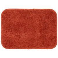 "Mohawk Home Envision Studio 34"" x 20"" Bath Mat in Apricot"