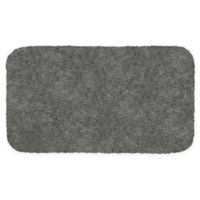Mohawk Home Acclaim 24-Inch x 40-Inch Bath Rug in Pewter