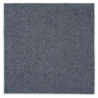 Achim Nexus Peel and Stick Carpet Tiles in Grey (Set of 2)