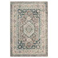 Safavieh Phoenix 4' x 6' Blaze Rug in Grey
