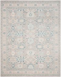 Safavieh Archive Lakeview 9' x 12' Power-Loomed Area Rug in Grey/Blue