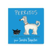 Perritos Libro in Spanish Translation of Doggies Book