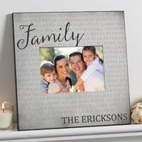 Together Forever 5-Inch x 7-Inch Wall Picture Frame