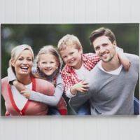 Photo Memories Canvas Wall Art