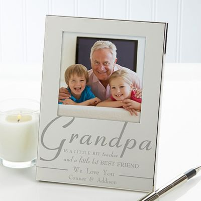 Buy Grandpa Frame from Bed Bath & Beyond