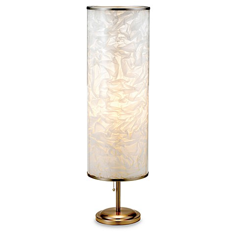 Adesso® Papyrus Tall Table Lamp