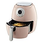 GoWISE USA® 2.75 qt. Digital Retro Air Fryer in Blush