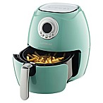 GoWISE USA® 2.75 qt. Digital Retro Air Fryer in Mint