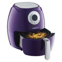 GoWISE USA® 2.75 qt. Digital Air Fryer in Plum